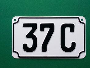 Hausnummer   Hausnummern