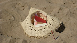 Wäsche hängt zum Trocknen an der Sonne, Koroni Griechenland