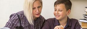 Pädagogische Schülerförderung Kursangebot