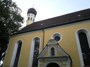 Hl. Blut Wallfahrtskirche