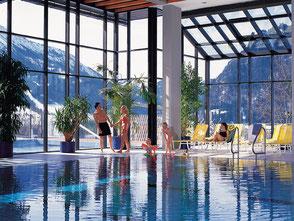 Schwimmen & Baden