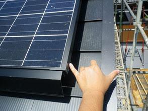 太陽光発電トラブル