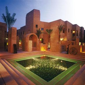 Wüstenresort Bab Al Shams Desert Resort