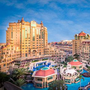 Stadthotel Roda Al Murooj Hotel
