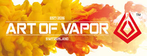 Art Of Vapor Liquids, liquids swiss made bestellen