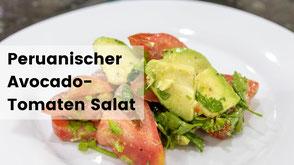 Salat, Campingrezept