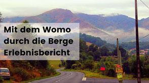 Wohnmobil Tour