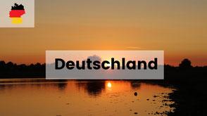 Wohnmobil urlaub mit hund in Deutschland