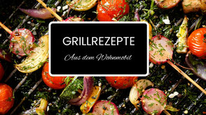 Grill am Wohnmobil, Camping rezepte