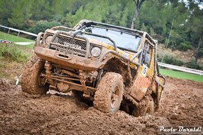 ultra4 europe king of spain les comes Felip Esteban / Isahac Ponsa