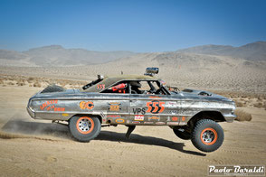 ford galaxie baja