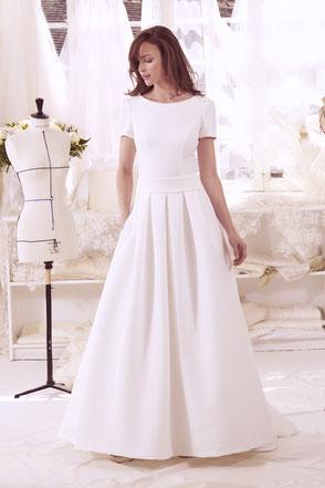 Robe de mariée Atelier Emelia Suzy