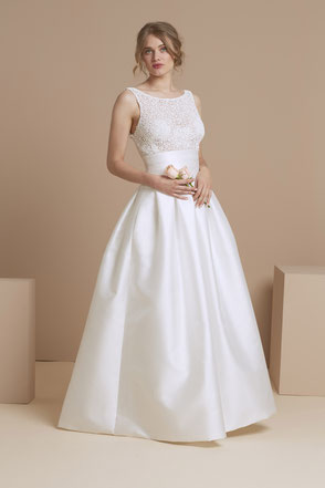 robe de mariée princesse chic Yvelines 78
