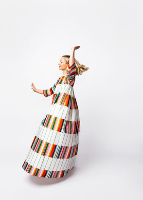 Marimekko vintage dress hedwig Freiburg