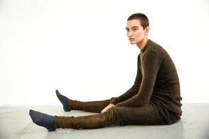 Humanoid sweater hedwig Freiburg