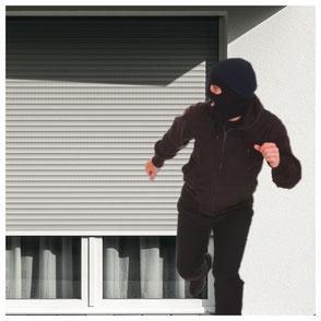 Sicherheitsstufe 3: Keine Gelegenheit für Diebe: Zusätzlich eingebaute GENIO Näherungssensorik