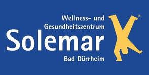 Wellness- und Gesundheitszentrum SOLEMAR in Bad Duerrheim, Gesundheitscoach