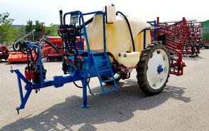 Medl GmbH - Landtechnik Gebrauchtmaschinen, Gebrauchte, Gebrauchte Landmaschinen
