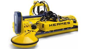 Hermes - Schlegelmulchgerät Castor