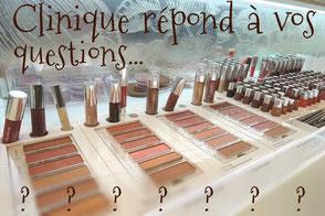 maquillage clinique test avis