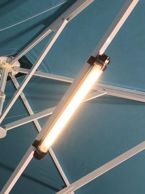 LED Beleuchtung magnetisch