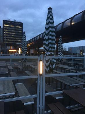 LED für Windschutz