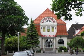 Stadtführungen in Cuxhaven