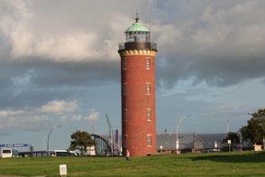 Stadtrundfahrten in Cuxhaven