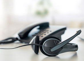 Der Telefonservice im Herzen von NRW für kleine und mittelständische Unternehmen, Start ups und Freiberufler