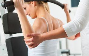 Medizinische Fitness: hier mehr erfahren