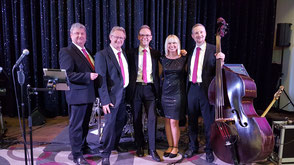 Hochzeitsband Aichach Friedberg - Hotel drei Mohren