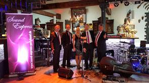 Hochzeitsband Dillingen - Hochzeitsfeier in Marxheim