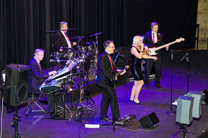 Event Band München - Tanzabschlussfeier