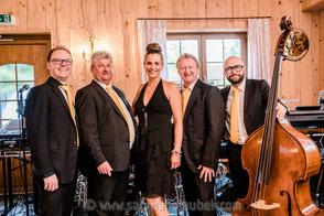 Hochzeitsband Bayern - Sound Express Quintett