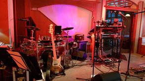 Partyband Weissenburg