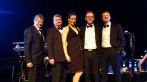 Gala Band Weissenburg