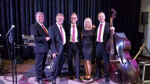 Hochzeitsband Ebersberg - Hotel Drei Mohren
