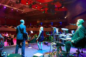 Event Band München - Abschluss Gala