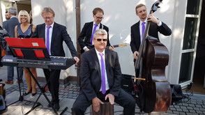 Hochzeitsband Starnberg