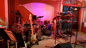 Partyband Neuburg