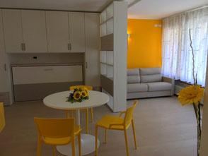 Appartamento Gerbera LILT BZ