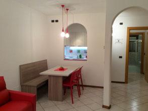 Appartamento Anemone LILT BZ