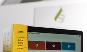 Digitale Buchhaltung und Lohnverrechnung in der Steuerberatung