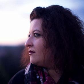 Kundenstimme Michaela Quasdorf abend Porträt Fotoshooting