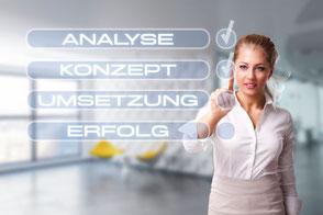 Home-Staging-Planung und Ausführung durch das Immobilienbüro Mäusezahl-Immobilien in Siegen.