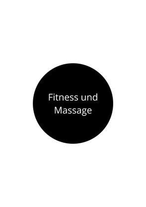 Kategorie Fitness und Massage