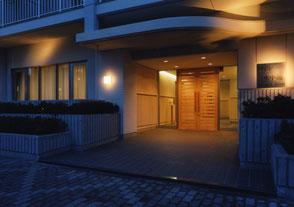 集合住宅(賃貸・オーナー住居・ピアノ教室)