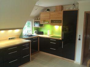 einbauküche kirstein schubert wir machen möbel Oldenburg Küche