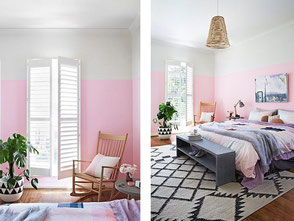 Preu pintar habitació
