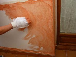 Pintores Barcelona ofrece servicios en pintura de veladuras